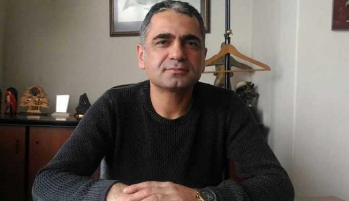 Mehmet Türkmen tahliye edilmedi!