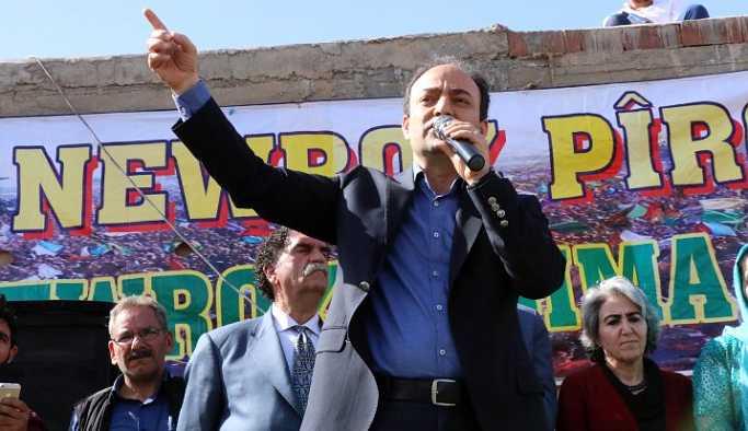 Osman Baydemir: Kürt'e başka seçenek bırakmıyorsunuz