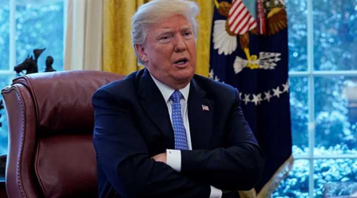 Putin'den Trump'a övgü: Pragmatik yaklaşıma sahip