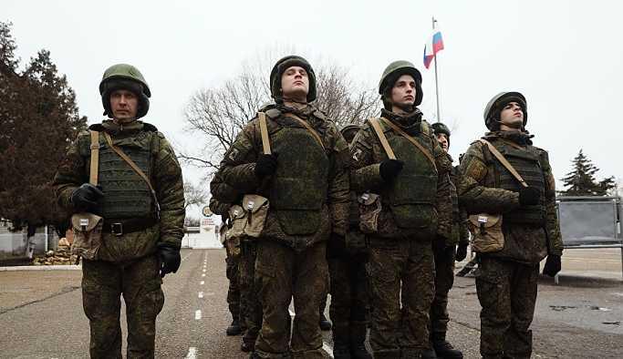 'Rus askerlere sosyal medya yasağı geliyor'