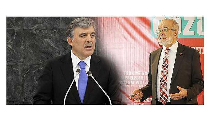 Saadet Partisi : HDP 'öteki parti' değil