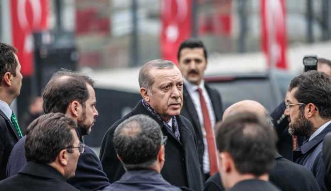 'Süleyman Soylu odasını topladı, Erdoğan müdahale etti'