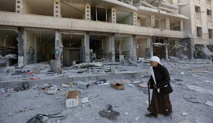 Türkiye 'Afrin'de yağma'yı araştıracak: Emirlere uymadılar