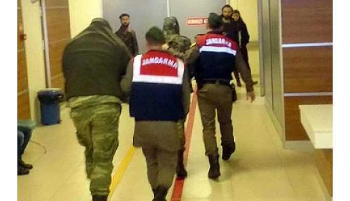 Tutuklanan Yunanistan askerleriyle ilgili yeni gelişme