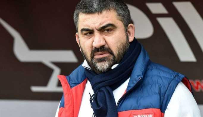 Ümit Özat'tan Beşiktaş maçı öncesi flaş açıklama