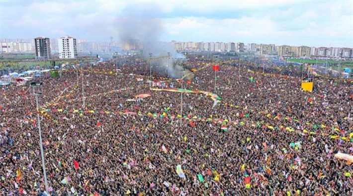 Valilik Diyarbakır'da Newroz için kararını verdi