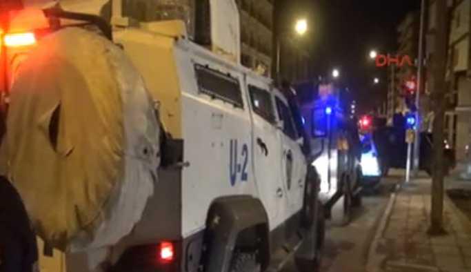 Van'da korucuya silahlı saldırı