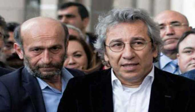Yargıtay MİT TIR'ları davasında yargılanan Dündar'a daha fazla ceza istedi