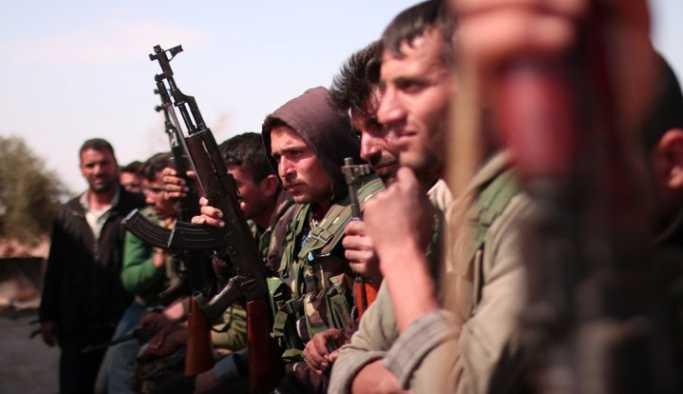 YPG Esad'la anlaşmak zorunda kalacak