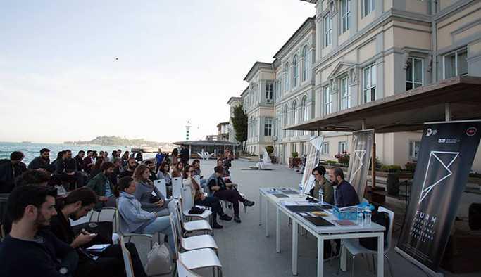 3. İstanbul Photobook Festivali 4 Mayıs'ta başlıyor