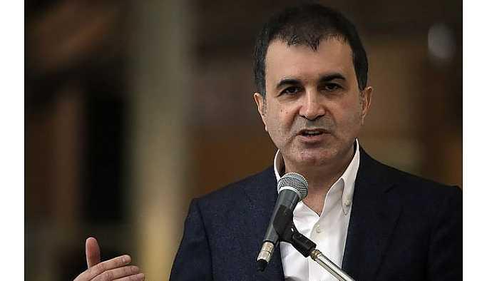 AB Bakanı Ömer Çelik: Türkiye'yi rakip gören bir AB, siyaset tuzağına düşer