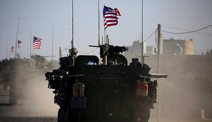 ABD: Suriye'deki hedeflerimizi gerçekleştirene kadar askerlerimizi çekmeyeceğiz