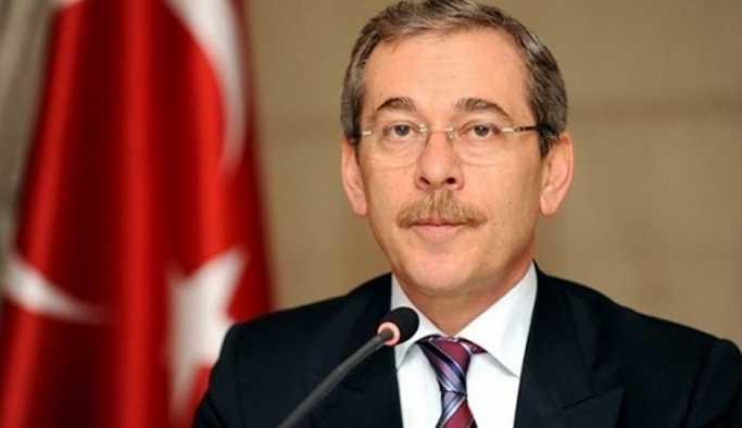 Abdüllatif Şener: Muhalefet HDP'ye hitap eden bir aday göstermeli