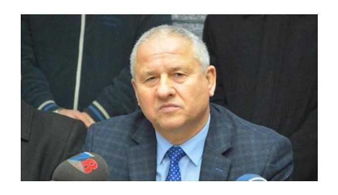 AKP'li Karabük yenice Belediye Başkanı partisinden ihraç edildi