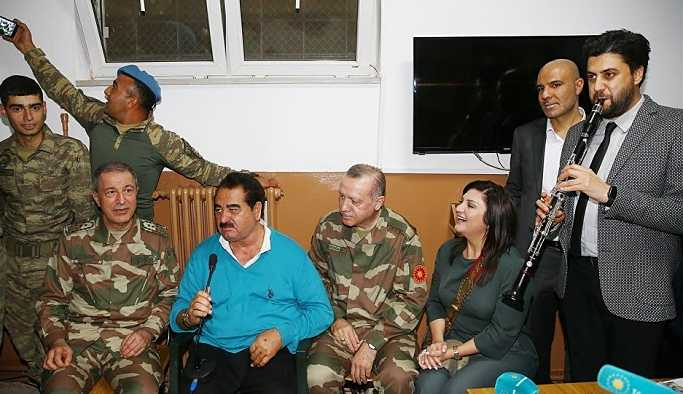 AKP 'ünlüleri' birbirine girdi