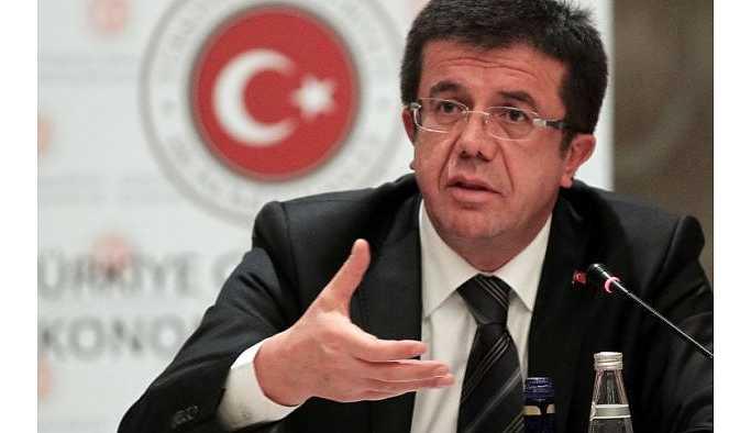 Bakan Zeybekci seçime onay verdi: Ekonomik açıdan olumlu bir adım