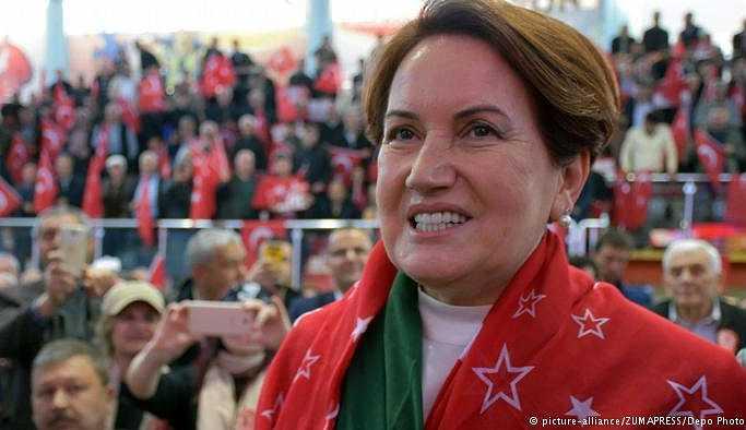 CHP'den açıklama: İyi Parti seçime katılamayacak