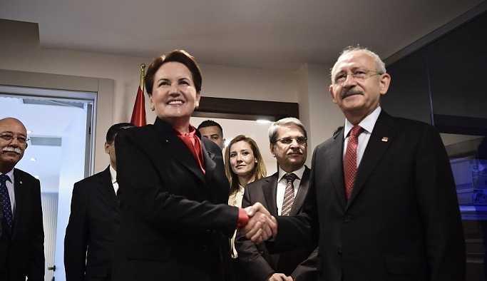 CHP'liler, Akşener'e oy verir mi?