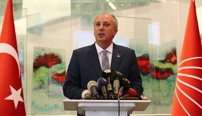 'CHP'nin adayı Büyükerşen ya da İnce olacak'