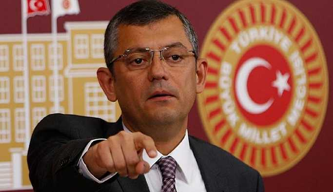 CHP, tartışmayı bitirdi: Abdullah Gül olmadı, olmayacak