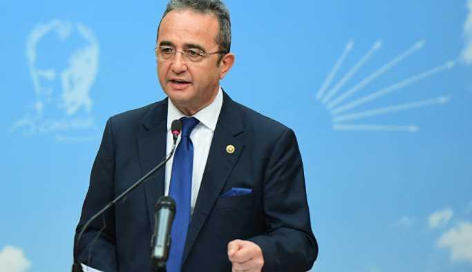 CHP'den Bahçeli'nin erken seçim teklifine yanıt: Hodri meydan