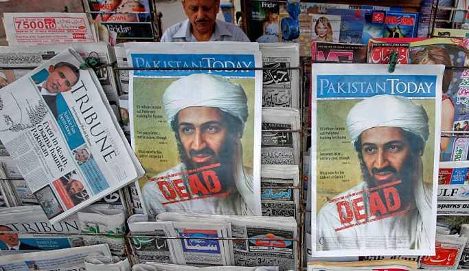 'CIA'in Bin Ladin'i ihbar eden Pakistanlı doktoru hapishaneden kaçırma planı başarısız oldu'