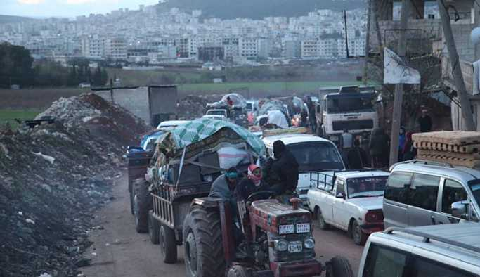 Dilar Dirik'ten Afrin üzerine: Kim kimi 'terk etti'?