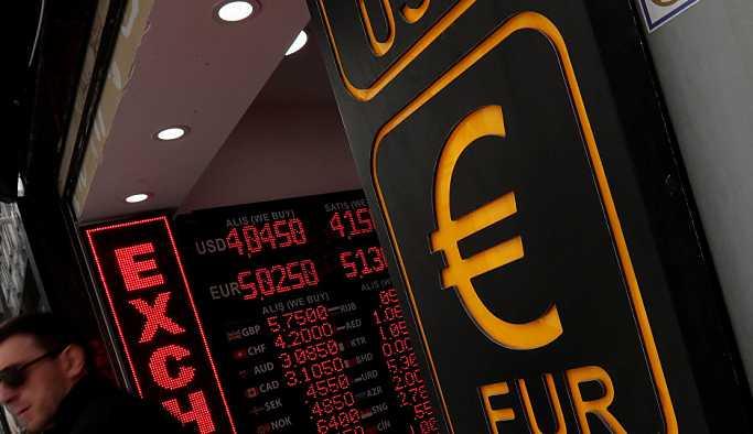 Dolar ve euro'da erken seçim havası