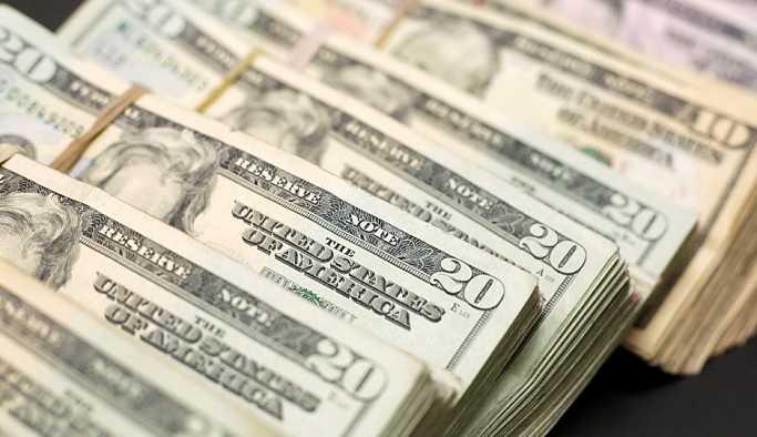 Dolar yeniden yükselişe geçti