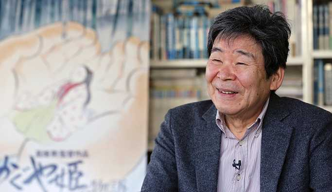 Efsanevi anime yönetmeni Isao Takahata hayatını kaybetti