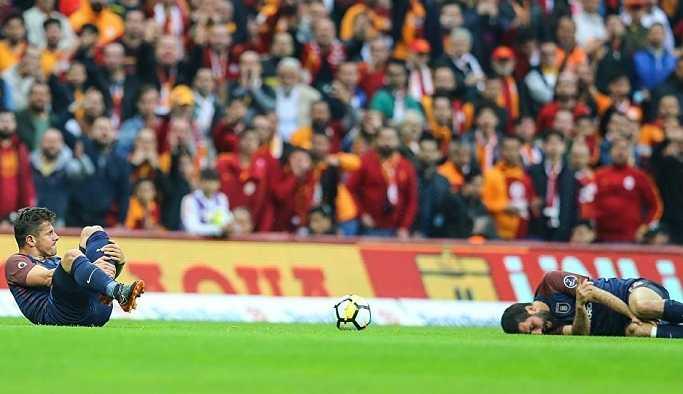 Emre Belözoğlu'nun tartışmalı hareketinin adresi belli oldu