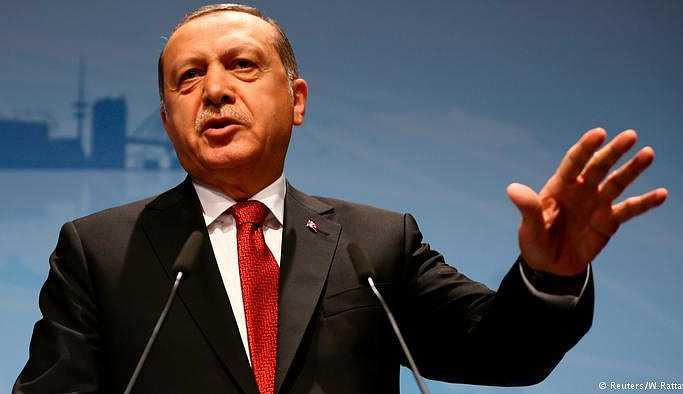 Erdoğan: Nasıl yani, doktor olamıyorlar mı?