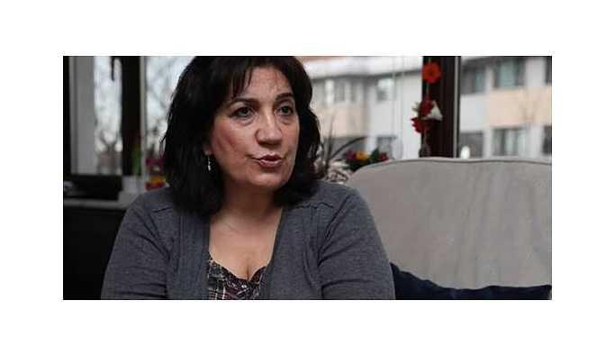 Füsun Demirel: 'Gerilla' derken PKK'yı kast etmedim