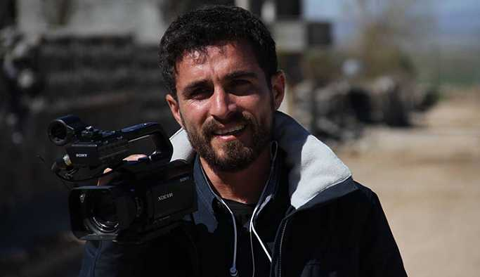 Gazeteci Ahmet Kanbal'a 'Afrin' davası
