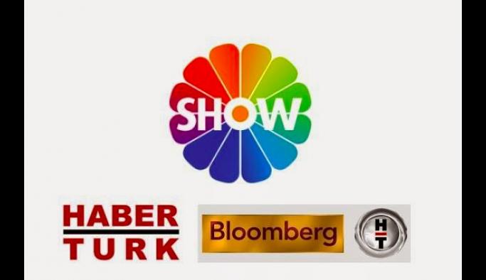 Habertürk ve Show TV de satılıyor!