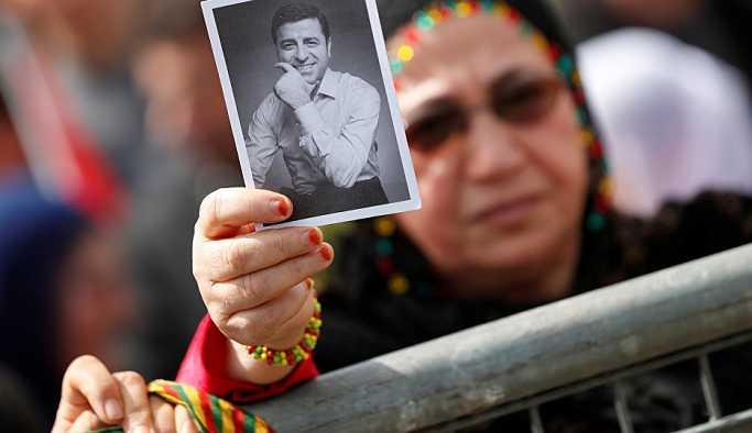 HDP Demirtaş kararını verdi