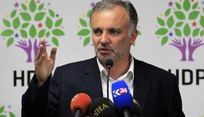 HDP'den 'boykot' açıklaması