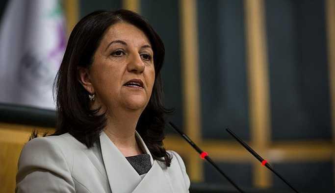 HDP'den erken seçim açıklaması: AKP'yi devirmenin zamanı geldi