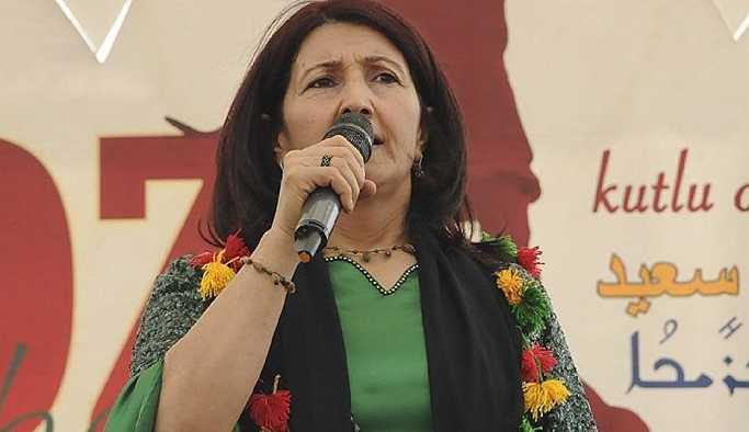 HDP Milletvekili Gülser Yıldırım'a 7 yıl 6 ay hapis cezası