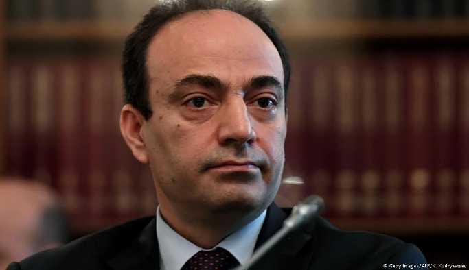 HDP Şanlıurfa Milletvekili Osman Baydemir'in hapis cezası onandı...