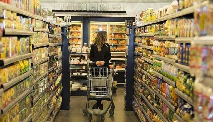 Hileli gıdaları piyasaya süren firmalara 18 bin lira ceza