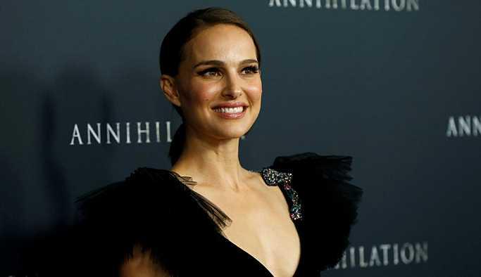 Hollywood yıldızı Natalie Portman 'Yahudi Nobel'i' olarak anılan ödül törenine katılmayacak