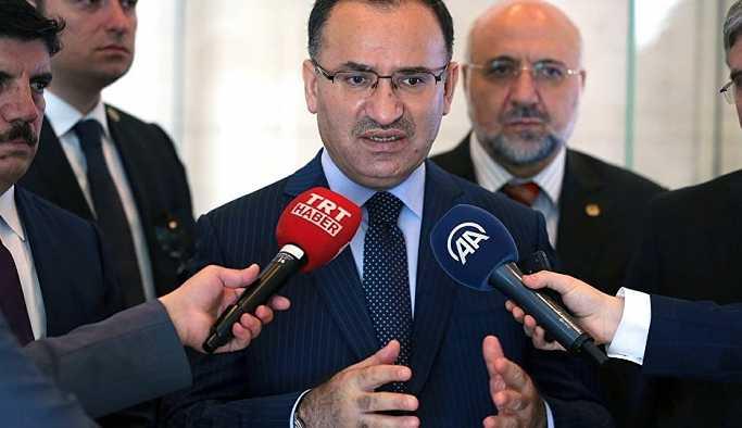 Hükümetten Bahçeli'nin erken seçim talebine ilk cevap
