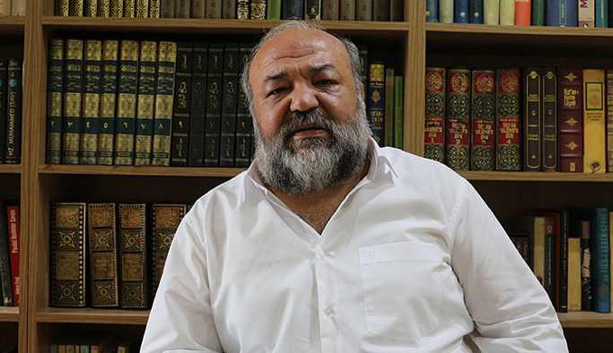 İhsan Eliaçık'a 6 yıl 3 ay hapis cezası