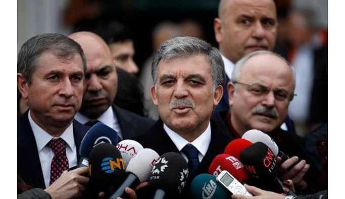 İlginç Abdullah Gül iddiası: 27 Nisan'ı bekliyor