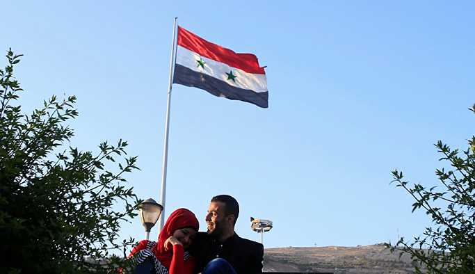 İngiliz Lordlar Kamarası üyesi: BBC, Suriye'deki gerçekleri yansıtmıyor