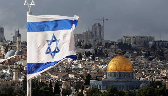 İsrail'den, büyükelçiliklerini Kudüs'e taşıyacak ilk 10 ülkeye yardım