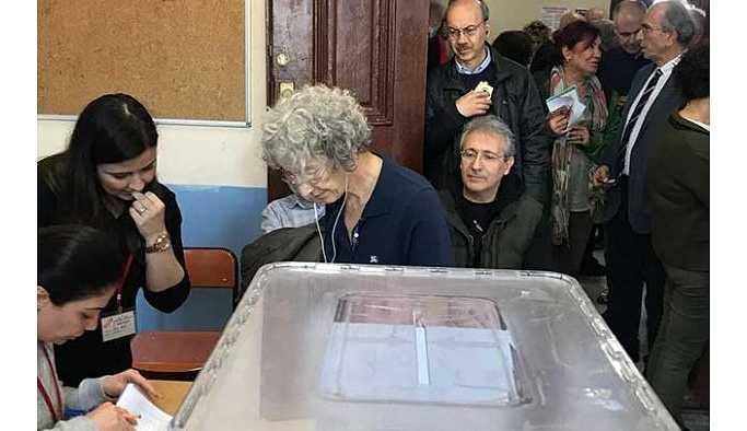 İstanbul Tabip Odası seçimleri sonuçlandı