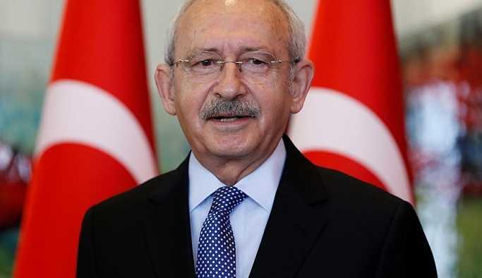 Kılıçdaroğlu: Adayımızı ben değil, Parti Meclisi belirleyecek