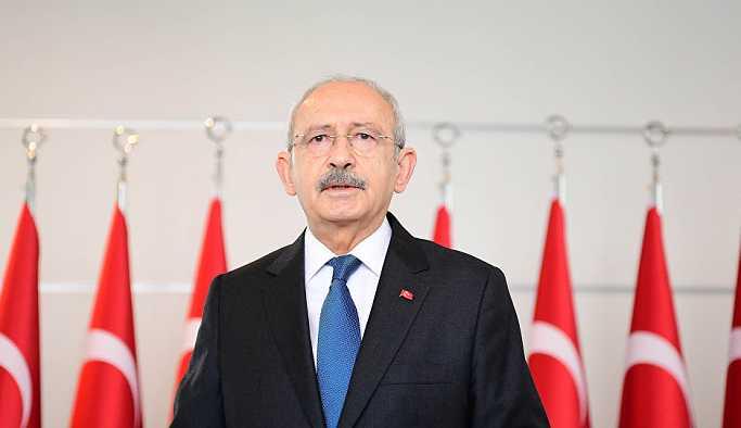 Kılıçdaroğlu: 'Esad'a iyi ki bomba attılar' diyenin yüreğinde insanlık yoktur